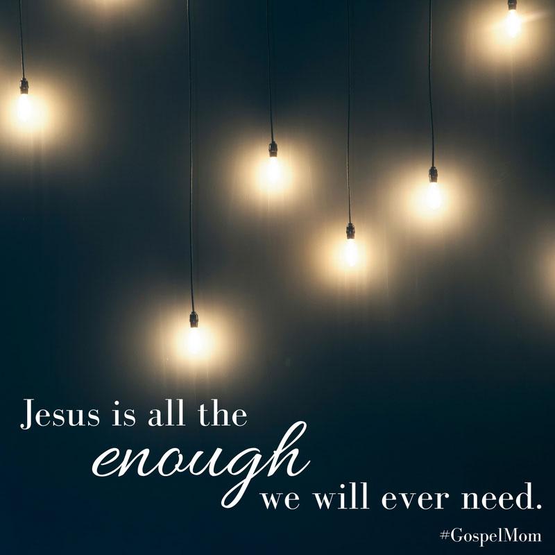 Jesus-is-enough_web